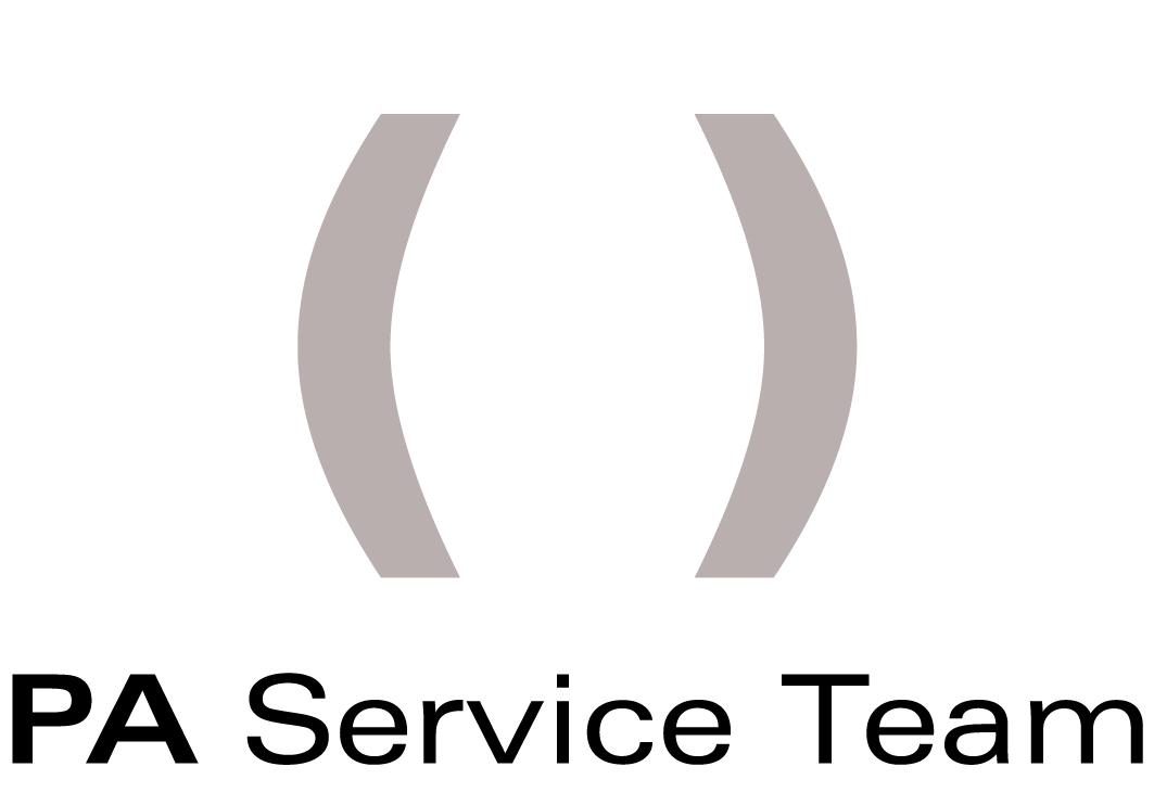 PA Serviceteam - Impressum